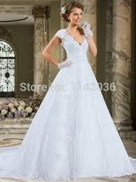 lace wedding dresses 2016 elegant and romantic beautiful modest