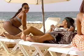 porshe steward on the housewives of atlanta show hairline first look real housewives of atlanta season 7 trailer porsha