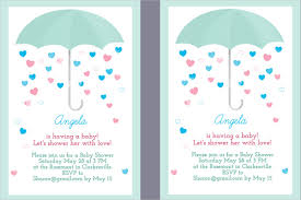 10 baby shower invitations free sample example design