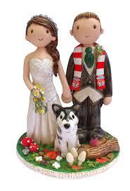 Wedding Toppers Wedding Cakes Wedding Cake Toppers Figurines Cartoon Character