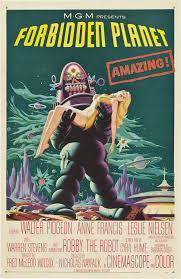 robby the robot wikipedia