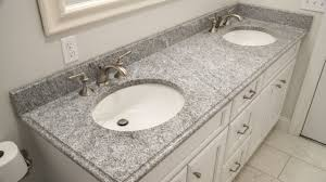 Granite Bathroom Vanity by Diamante Granite Bathroom Vanity Top