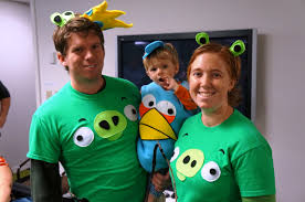Best Family Halloween Costumes Yes We Design Halloween Costumes Too Ksq Architects On Design