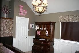 real rooms cherry blossom themed nursery nursery paint color
