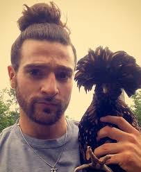 man bun short sides man bun and top knot hairstyles faq guide man bun hairstyle