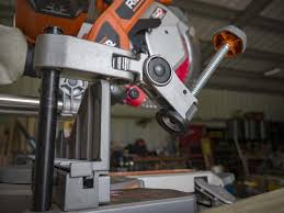 home depot black friday ridgid miter saw stand ridgid ms255sr 10 inch dual bevel miter saw review pro tool reviews