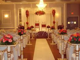 prabha petals wedding ceremony stage and event decor
