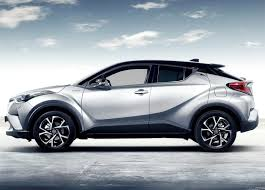 crossover toyota c hr 2018 2019 u2013 ready for production cars news