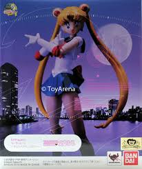 s h figuarts sailor moon original anime color action figure