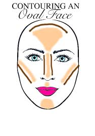 contouring for your face shape made easy makeup base blog