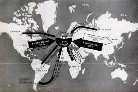 World Map 1940 by 1940 World Map U2013 Atlantic Sentinel