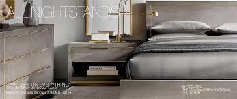 all nightstands rh modern