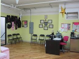 Dance Studio Decor Inspired At The Laundromat Oy Vey Rockaway
