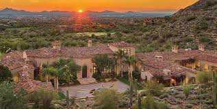 luxury homes in tucson az million dollar homes youtube
