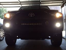 morimoto xb fog lights direct replacement led fog light assemblies for 2014 other 5th