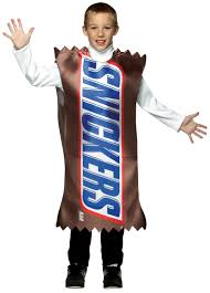kids costume boys snickers candy kids costume mr costumes