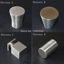 interiors closet knobs photo chrome kitchen knobs with