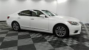 2014 lexus 460 ls pre owned 2014 lexus ls 460 4d sedan in island city 33875