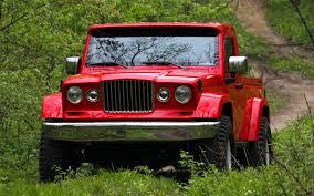 360 view of jeep comanche driven jeep j 12 automobile magazine