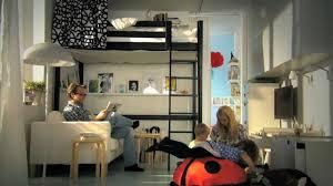 Kleine Schlafzimmer Gem Lich Einrichten Kleine Wohnung Einrichten Praktische Ideen Von Ikea