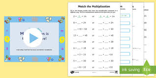 3rd grade distributive property of multiplication worksheets 3rd