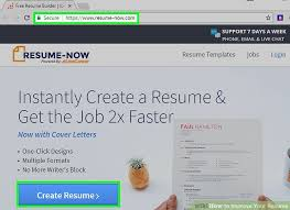 2 easy ways to improve your resume with pictures unforgettable general manager resume exles to stand out
