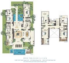 villa house plans villa house plan escortsea