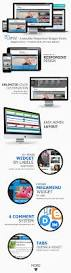 Real Estate Blogger Templates by Purez Responsive Magazine Blogger Template By Mkrdezign