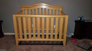 Delta Venetian Convertible Crib by Find More Delta Venetian Lifetime 4 In 1 Convertible Crib