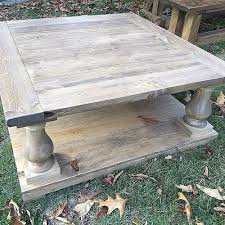 farmhouse coffee and end tables mcnelly farmhouse coffee and end tables