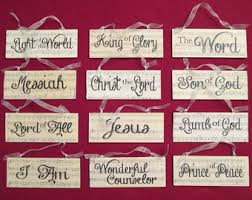 names of jesus etsy