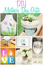 mothers day gifts ideas diy s day diy gift ideas home made interest