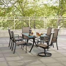 kmart hoffman patio set patio outdoor decoration hoffman 6 dining patio chairs kmart