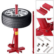 Motorcycle Tire Changer And Balancer Vehicle Tyre Changers U0026 Wheel Balancers Ebay