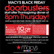 macy s 2013 black friday ad