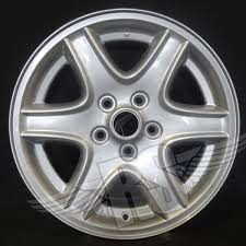 used jeep liberty rims jeep liberty wheels silver 560 09037a used factory oem rims