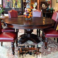 inspiring tuscan dining table with dining tables hacienda tuscan