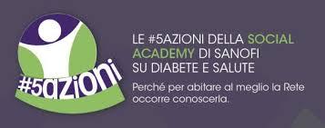 sanofi si e social nasce 5azioni la prima social academy sulla salute meteo web