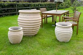 beautify your garden with large garden planters front yard