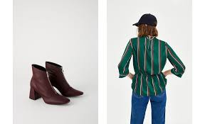 zara canada s boots s ankle boots collection zara canada