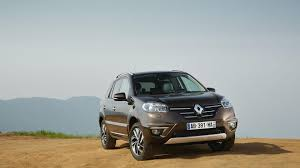 renault koleos 2013 second generation renault koleos confirmed for 2016 launch