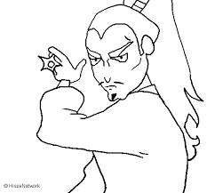 Ninja Coloring Coloringcrew