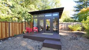 Prefab Studio Shed Inside Out Is The Right Side Out Tobe Design Grouptobe Design Group