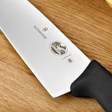 amazon com victorinox fibrox pro chef u0027s knife 8 inch chef u0027s ffp