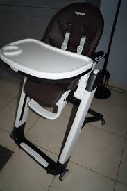 chaise peg perego siesta la chaise haute siesta peg perego bienvenue chez tata lulu