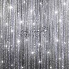 wedding backdrop hire brisbane silver sequin fairylight backdrop 3m hire enchanted emporium