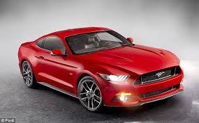 buy ford mustang uk the great car that has arrived in the uk the ford