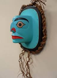 moon mask moon mask northwest coast design canadian indian inc
