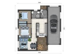 Garage Floorplans by 2 Bedroom Granny Flat Designs 2 Bedroom Granny Flat Floor Plans