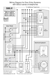 telephone extension bell wiring diagram efcaviation com